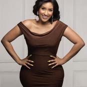 Ghana Actress, Juliet Ibrahim Has Described How She Sees Fame Or Popularity
