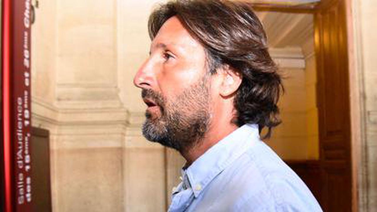 Séquestration d'un financier suisse : l'ex-«golden boy» Arnaud Mimran se dit «innocent»