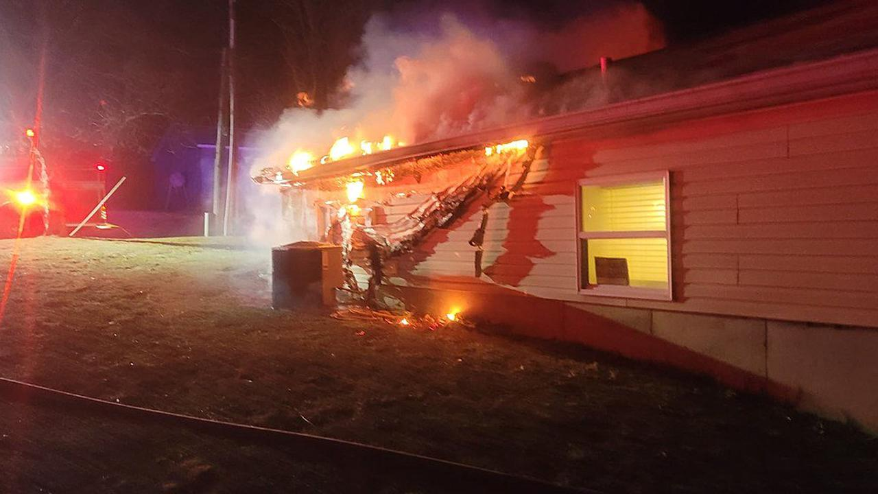 Electrical malfunction cause of Vancouver duplex fire