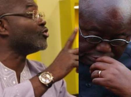 I will not answer to you- 'Angry' Kennedy Agyapong breaks silence and causes stir