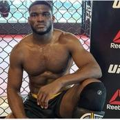Meet The Nigerian who trained UFC Champion Jan Blachowicz to defeat Israel Adesanya