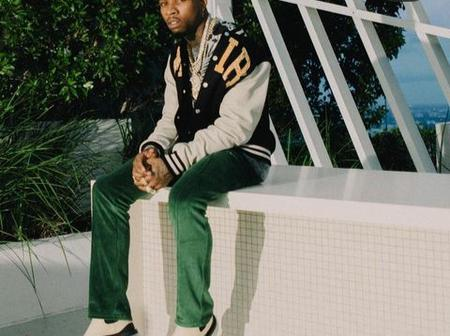 After Omah lay Shared New Post On Instagram, See What Tory Lanez Called Him That Sparked Reactions