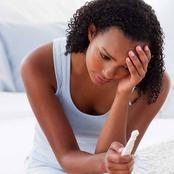 Please Ladies do not Ignore These 3 Signs Of Infertility, Seek Medical Advice