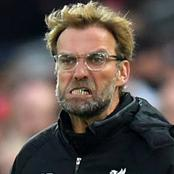 Liverpool's manager finally reacts to their 6th straight home loss
