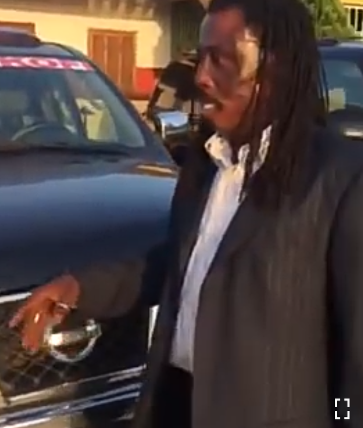e055b28002bc75776f51d093cdb7aab7?quality=uhq&resize=720 - I Won't Be A Corrupt MP, Look At My Cars I Am Rich - Kweku Bonsam Flaunts His 22 Cars To Ghanaians