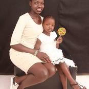Mother Teresia of Maria Citizen TV Series Away From Television (Photos)