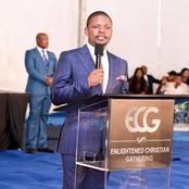 The charismatic preacher tells the truth in Malawi court.