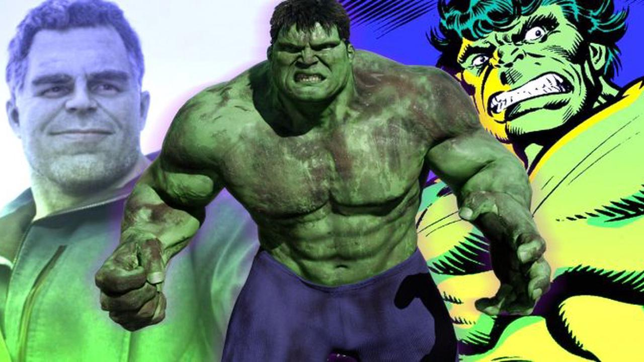 How Ang Lee's Hulk Radically Changed The Wonder Hero's Origin – Latest News, Breaking News, Top News Headlines