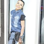 See 5 Occasions When Bobrisky Dressed Like A Man