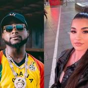 Singer Davido hints at long awaited music collaboration with Enisa