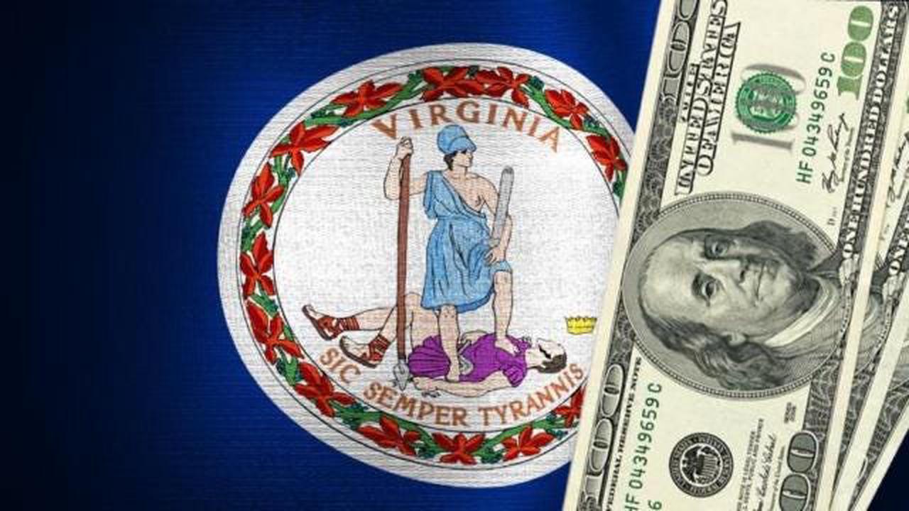 Virginia leaders outline priorities for federal aid