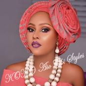 Beautiful Gele Styles You Can Rock To Any Occasion