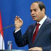 تصريحات جديدة للرئيس السيسي حول «سد النهضة».. والرئيس التونسي يوجه رسالة شديدة حول القضية
