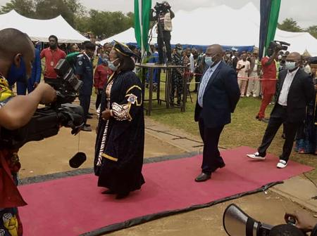 Unical celebrates her 34th Convocation