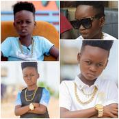 Meet 7 Year Old Fotocopy Who Said He Was Going To Change The Ghanaian Music Industry