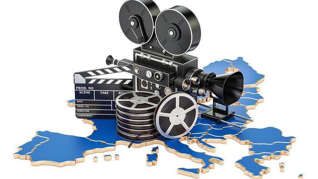Atelier cinéma européen Maison de l'Espagne Maison de l'Espagne lundi 17 mai 2021
