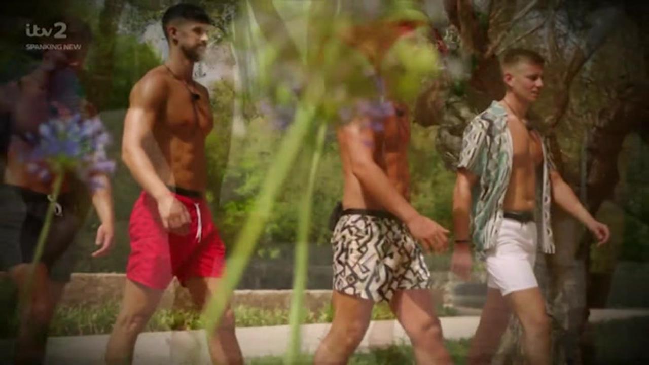 Love Island first look at 'dangerous' Casa Amor drama as heads turn