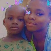 LEKKI massacre killed my son's dream of becoming a SOLDIER -Mother shares emotional story on FB