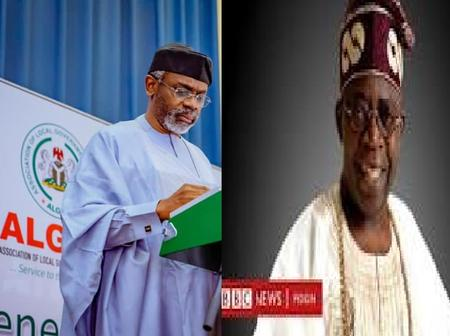 Speaker Gbajabiamila Reacts To Tinubu's Call For 50 million Youths To Be Recruited Into The Army