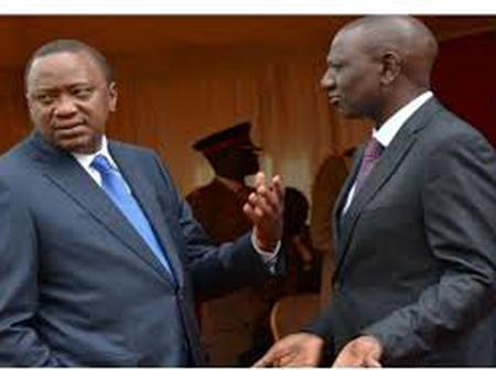 Reports Emerge on an Alleged Plan to Declare a New Vice-President in Kenya