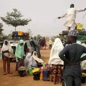 """Northern youths accuse military of complicity in Zamfara students' abduction, Say """"NSA Must Go"""""""