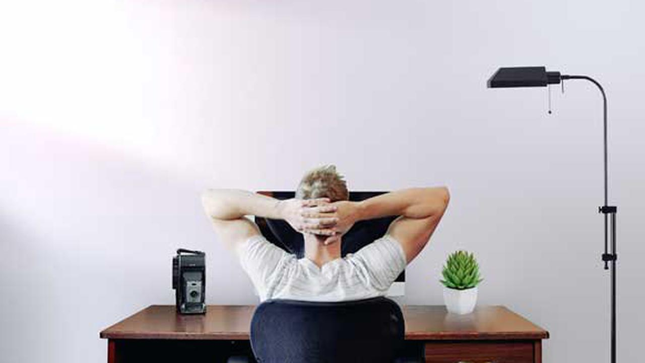 Work life balance more important than salary for two thirds of Brits