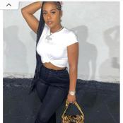 Who Is This Davido New Mysterious Girlfriend?