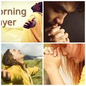 Start Your Day With These Good Morning Prayer Before You Go Out Today (02/03/2021)