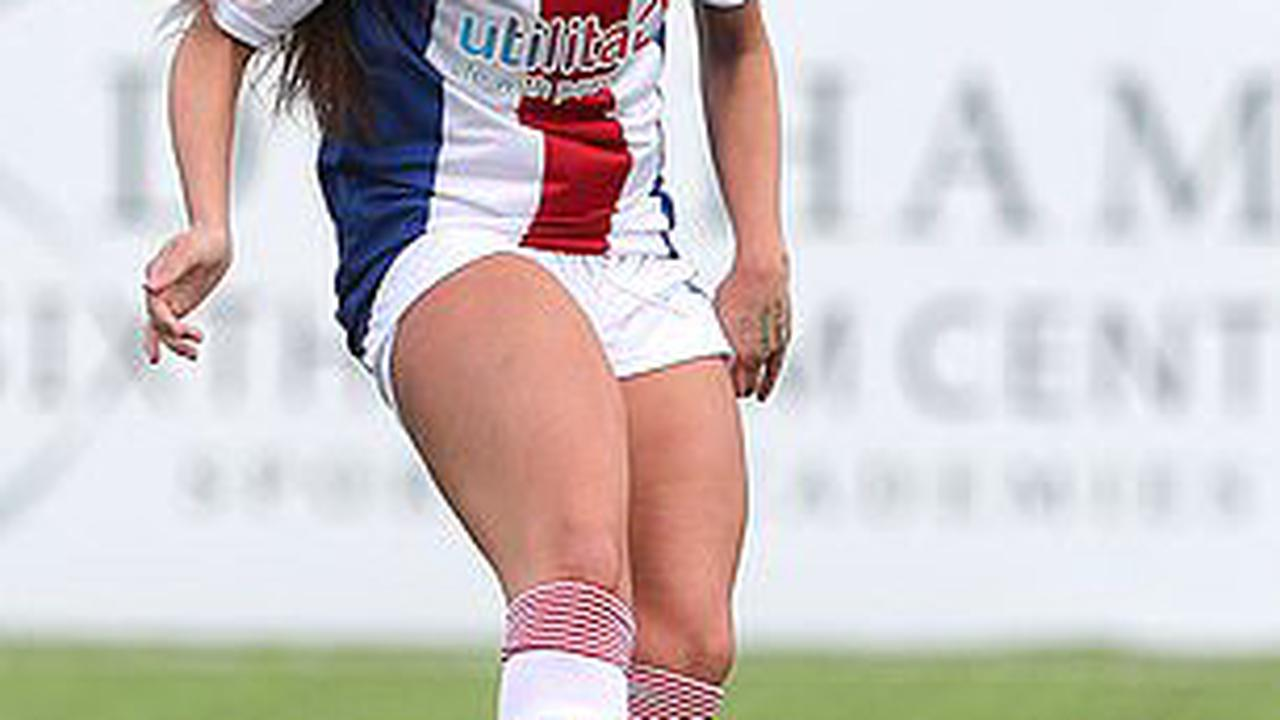 Crystal Palace female footballer is among four British women suing Pornhub after iCloud hackers stole a clip of her having sex at 18 - and it became one of X-rated sites biggest hits