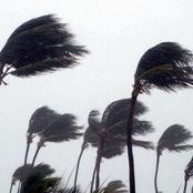 الأرصاد تحذر: أمطار ورياح تصل لـ 22 كم/ ساعة تضرب هذه المناطق.. ومصريون: «لطفك بينا يارب»