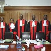 Chief Justice Interviews Takes A New Twist As Covid Pandemic Forces Selecting Panel To Do This