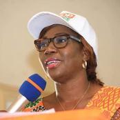 Législatives 2021 / RHDP : Kandia Camara convoque une importante réunion des femmes