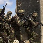 The KDF should not be among the forgotten heroes of Kenya