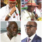 Headlines: Govs can't ban open grazing- Miyetti, Benue govt. sends strong warning to Kanu over Biafra
