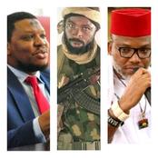 There Is No Difference Between Abubakar Shekau, Nnamdi Kanu & Sunday Igboho- Adamu Garba