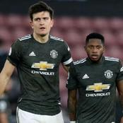 Happy Birthday To Manchester United Players, Harry Maguire And Fred