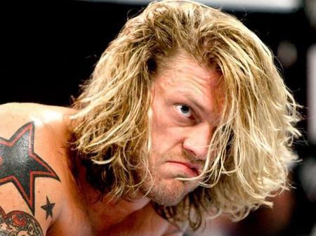 Vince McMahon Thought Edge Segment