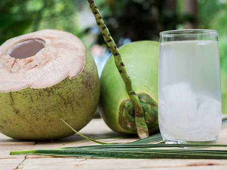 Why You Shouldn't Drink Too Much Of Coconut Water