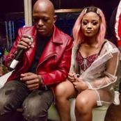 Babes Wodumo announces her wedding with Mampintsha that will premiere on Showmax