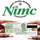 Good News To Nigerians As FG Issue Fresh Updates Concerning NIN Enrollment