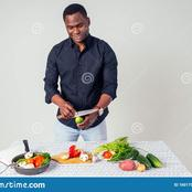 Many Women are Having a Soft Spot on Man Who Knows How to Cook (Opinion)