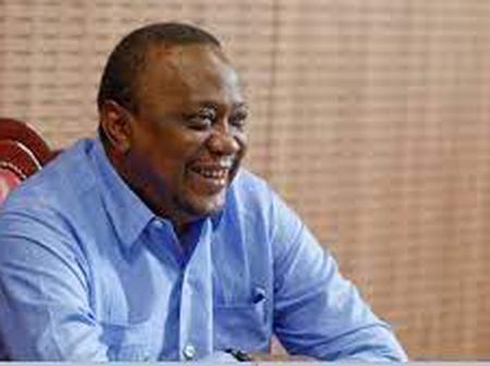 Senator Olekina Attacks Uhuru Kenyatta Over Ksh.214 Billion Loan
