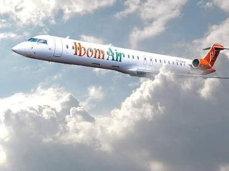 Ibom Air To Receive Two Additional Aircraft June - Gov Udom Emmanuel