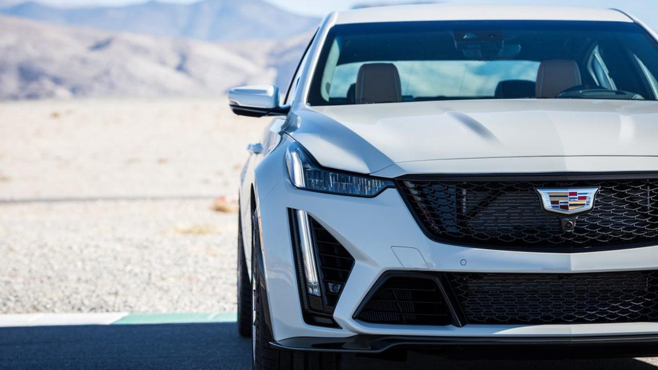 Was The Blackwing Engine In The CT6-V Better Than The One In the CT5-V Blackwing?