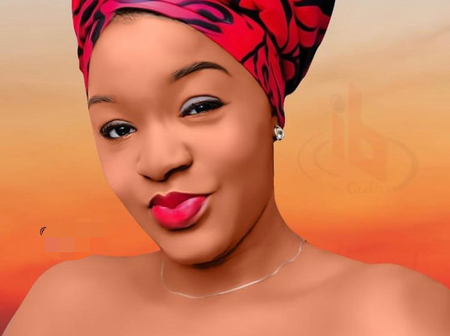 Nollywood Actress, Chacha Eke Faani, Confirms Pregnancy Rumour With New Adorable Photo Online