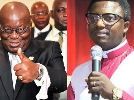 Video: Let's Allow LGBTQ+ In Ghana But Under One Condition - Prophet One Tells Nana Addo