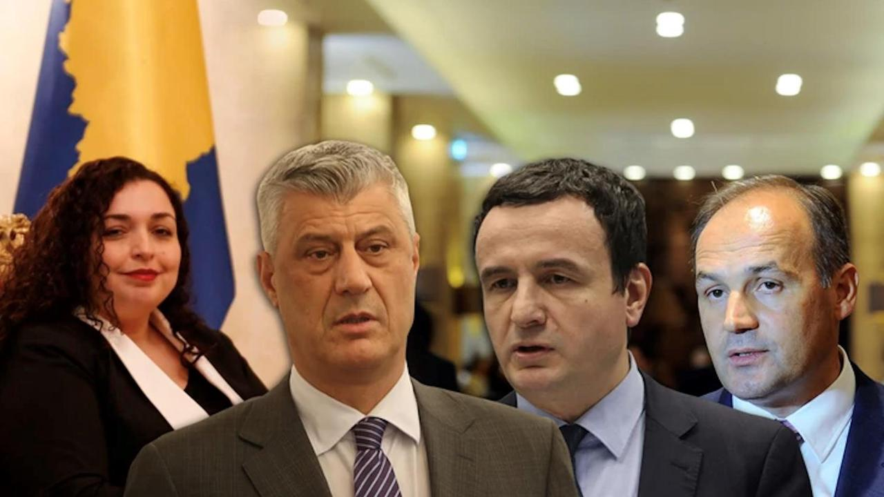 Kosovo: Snap election protagonists known, but election date still to be determined