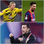 The Return Of Xavi, Messi's New Barca Contract, Haaland And Things New Barca President Might Change