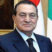 تصدي لمبارك ورفض استقباله