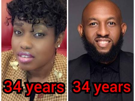 4 Popular Nigerian Celebrities Who Passed Away Before The Age Of 40 (Photos)